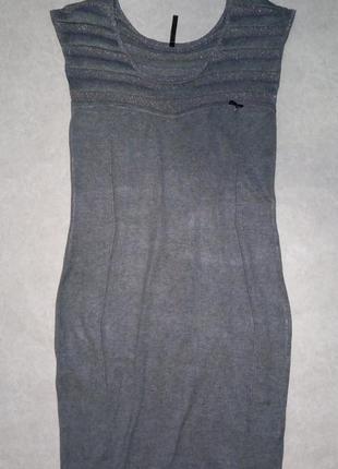 Нарядное платье guess, м-l