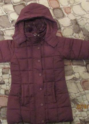 Пальто palomi