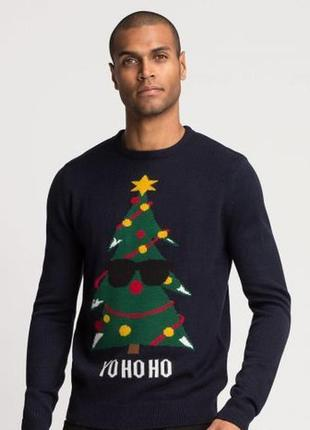Мужской свитер angelo litrico c&a германия хл