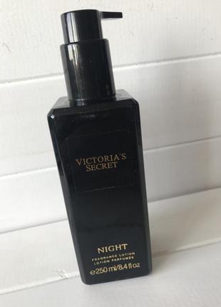 Лосьон для тела victoria's secret night