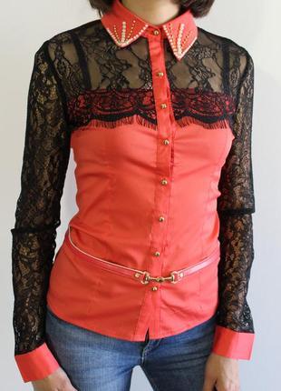 Нарядна блузка