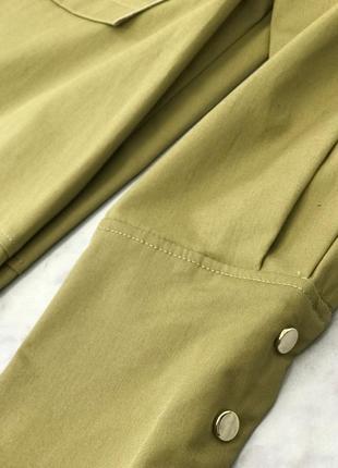 Стильный жакет с вышивкой   ov1846210  mango3 фото