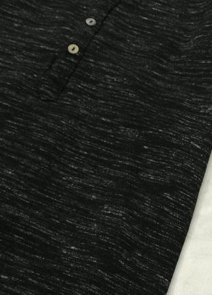 Базовый лонгслив на пуговицах с длинным рукавом  sh1852136 h&m2 фото