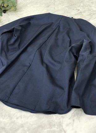 Блуза mango необычного кроя   bl1846207  mango2