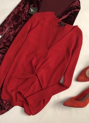 Элегантная блуза / рубашка topshop