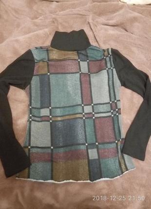 Гольф свитер