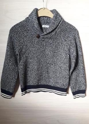 Стильный свитерок heatons/sportsdirect