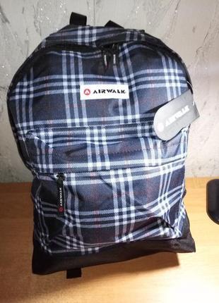 Новый рюкзак из англии airwalk