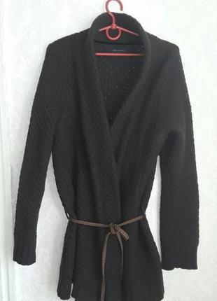 Кардиган свитер женский tommy hilfiger