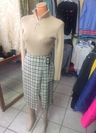 Комплект юбка+кофта