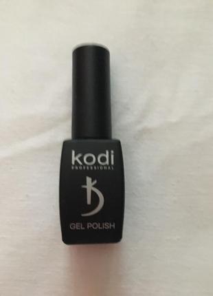 Гель лак kodi/лак для ногтей