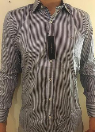 6e8677b1224 Белые мужские рубашки 2019 - купить недорого мужские вещи в интернет ...