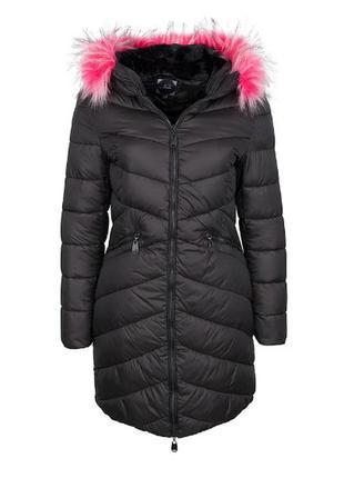Зимняя куртка, парка nolie германия новая