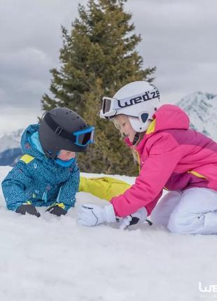 Куртка лыжная quechua (декатлон) новая