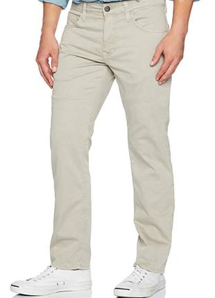 Мужские повседневные прямые брюки mavi
