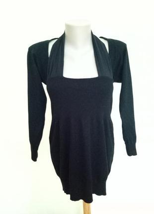 Нарядная стильная блузочка