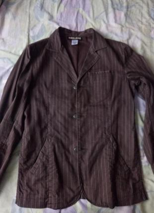 Клубный пиджак guess