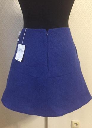 Новая (с этикеткой) юбка красивого цвета от  & other stories размер евр 40, укр 46-48