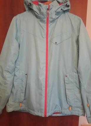 Термо куртка деми
