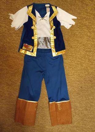 Костюм пирата disney 98-104р.1