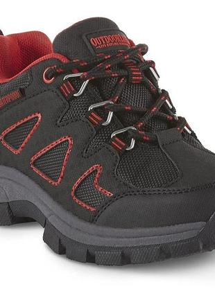dbf44dde4 Демисезонные ботинки outdoor life. waterproof. размер 36, 37. 5, 39.
