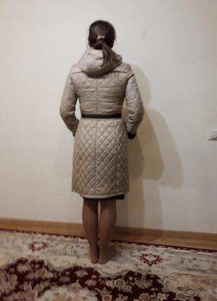 Демисезонное пальто,savage,44размер