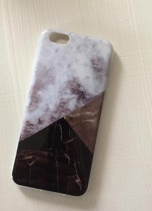 Бампер чехол iphone 6