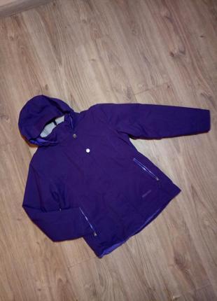 Лыжная курточка marmot