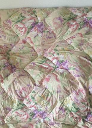 Ковдра зимова пух-пір'я одеяло зимнее пух-перо 175х200