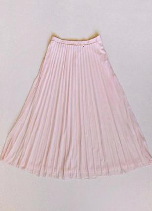 Плиссированная юбка dorothy perkins
