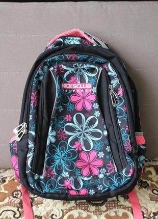 "Детский рюкзак ""flowers"""