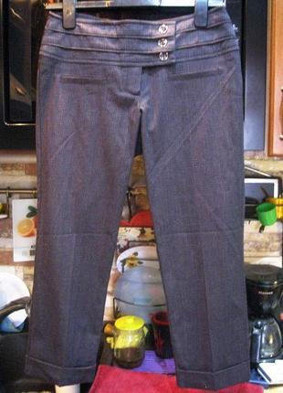 Элегантные брюки капри  от jane norman2 фото