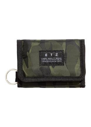 Портмоне / бумажник / кошелёк h&m , хаки