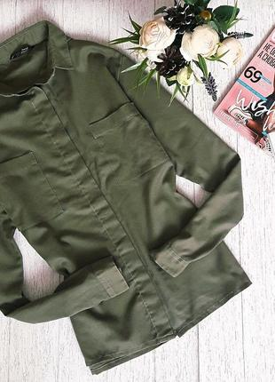 06a72807f9ce Рубашки милитари, женские 2019 - купить недорого вещи в интернет ...