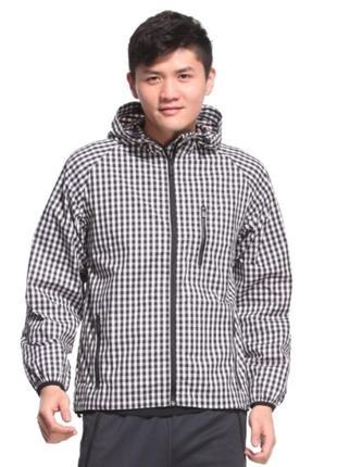 Легкая мужская куртка ветровка от nike. оригинал. p.xl