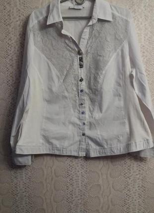 Рубашк блуза