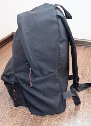Стильный повседневный рюкзак eastpak ® backpack ek620 24 l black5