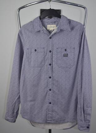 Рубашка ralph lauren denim&supply