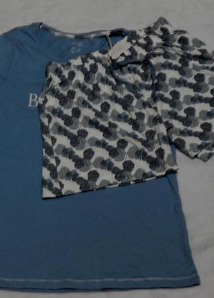 Пижама домашний костюм esmara