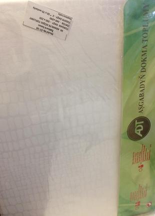 Постель, сатин-жаккард, 100% хлопок, евро размер, постельный комплект