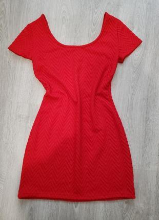 Платье mossimo