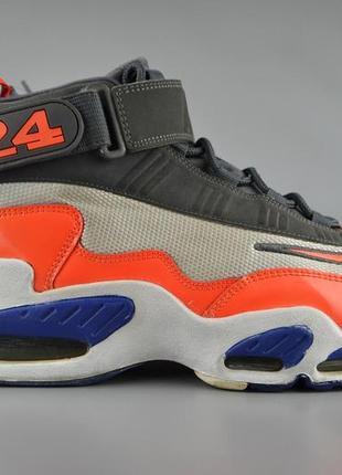 fd92fe65 Мужские баскетбольные кроссовки nike air griffey max 1, р 47,5 Nike ...