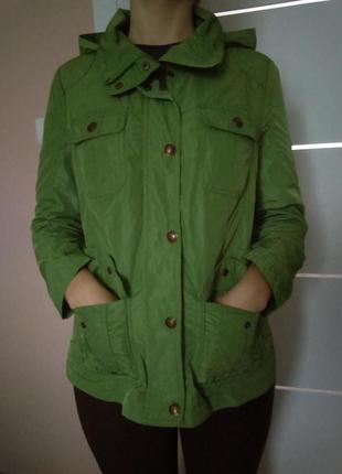 Куртка charles vogele 38р.