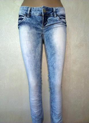 Летние джинсы speedway