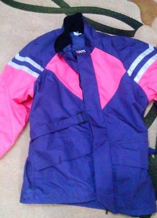 Мото куртка rukka 12-14