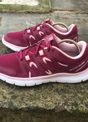 Оригинальные беговые кроссовки karrimor duma run