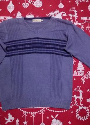 Мужской свитер,джемпер
