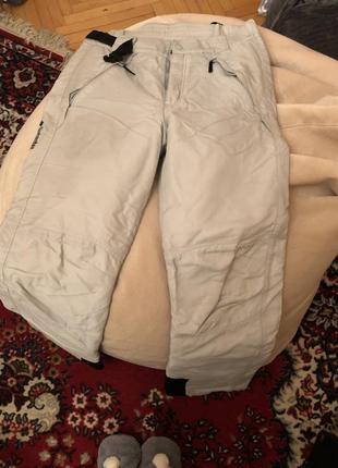 Мужские горнолыжные штаны columbia