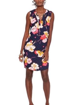 Платье летнее вискоза