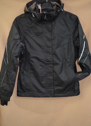 Мембранная лыжная термо куртка crivit размер 44 евро